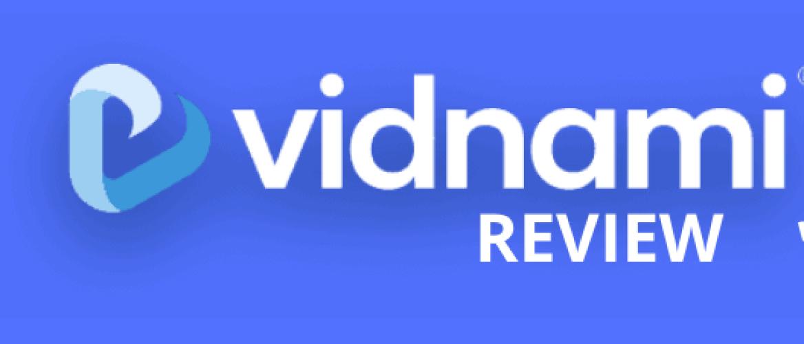 Vidnami review. Maak in no-time van je blog een video!