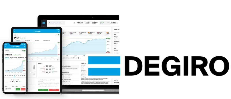 DEGIRO review, Lange termijn beleggen met lage kosten