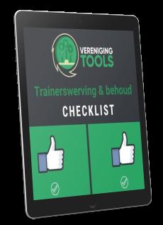 Trainerswerving-checklist-verenigingsadvies