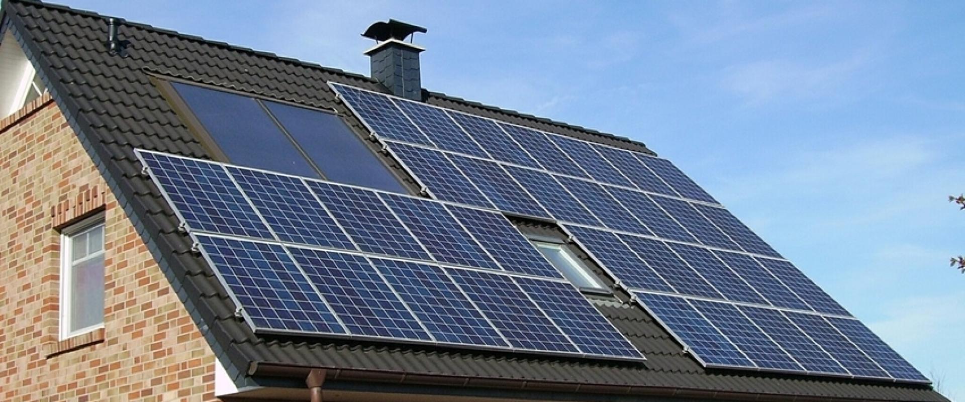 Meer lenen bij energiebesparende maatregelen?