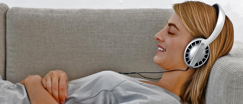 Zo helpen hersengolven je met ontspannen en herstellen van burnout, stress en angsten