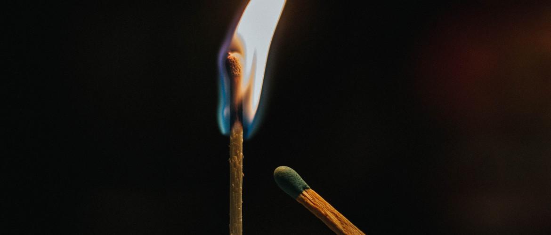 Burn-out verschijnselen zijn gevolg van slecht leiderschap