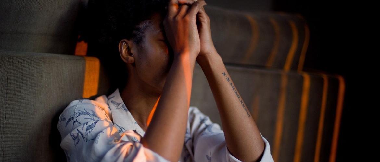 Weerstand loslaten bij stress, angst en burn-out