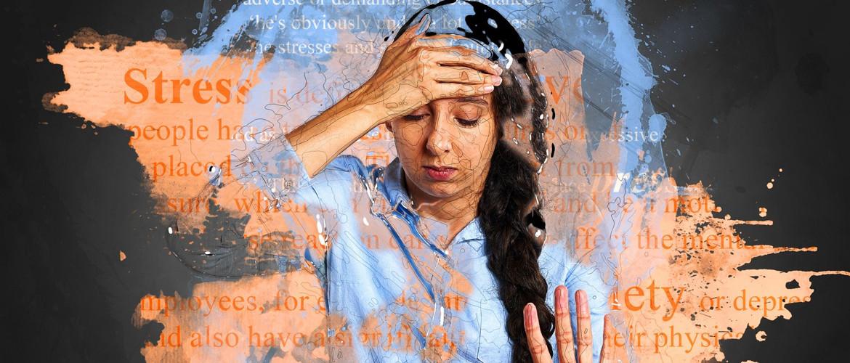 Stress symptomen; Wat is stress en hoe herken je de signalen?