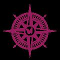 Logo Verlieskundig Kompas