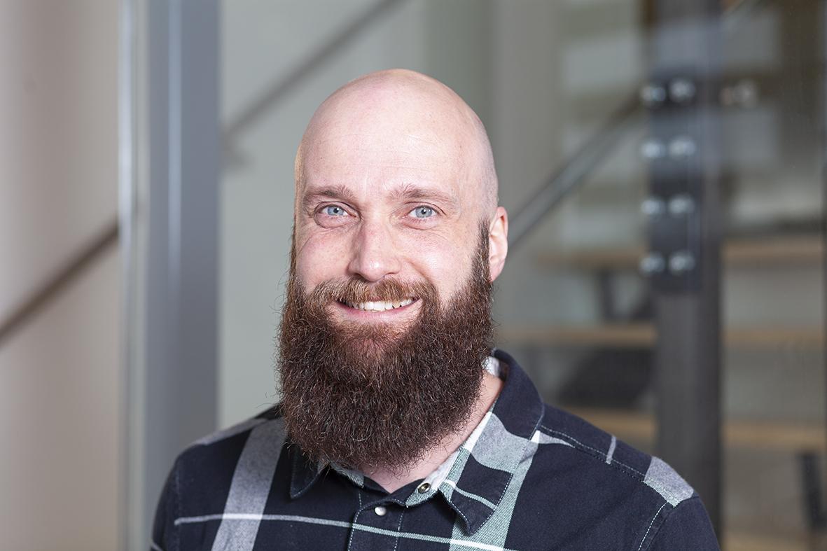 Tim Meijer - Directeur en Inspirator - Vermoogen. Bij mij ging een lampje branden
