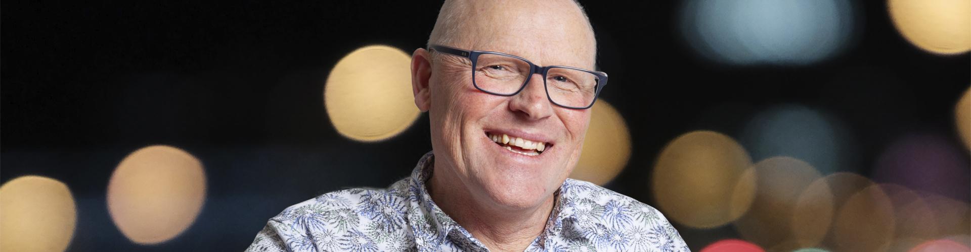 Jan Hooikammer - Vermoogen - Mijn leven ging over de kop toen ik de kracht van talenten ontdekte