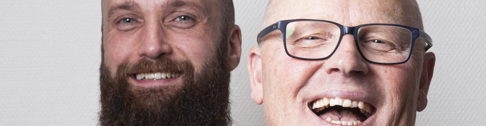 Van Talentdiggers naar Vermoogen - Tim Meijer en Jan Hooikammer