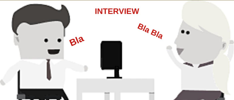 Pimp je boek met interviews!