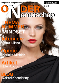 Ondernemerschap Magazine