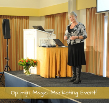Magic Marketing Event 2015