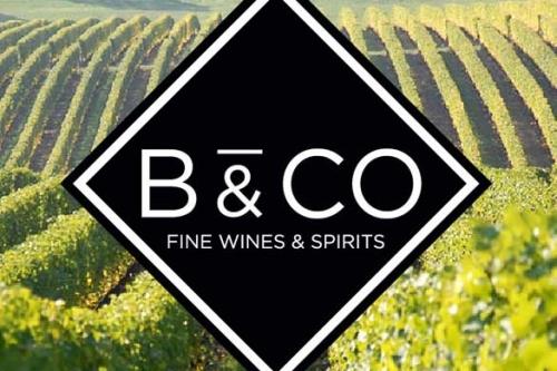 B&CO wijnen