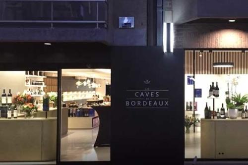 Les Caves de Bordeaux