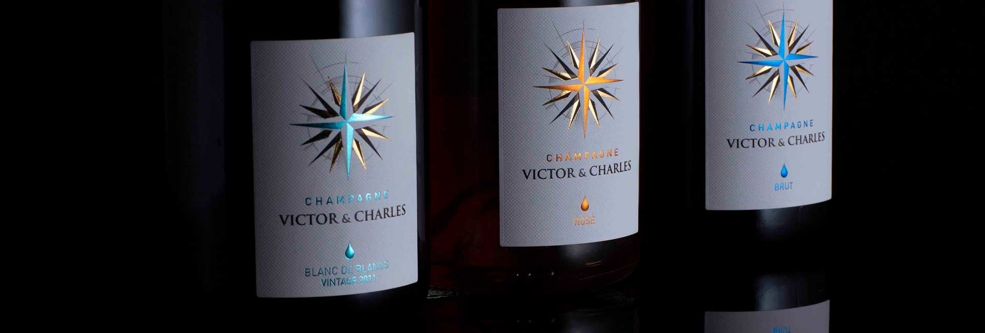 Victor & Charles trio