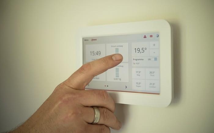 WiFi voor je thermostaat