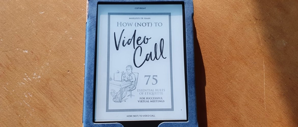 How (not) to Video Call als E-book