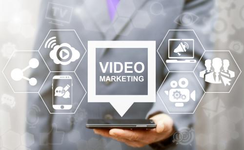 Video marketing voor bedrijven