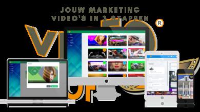 Het Videopakket voor jouw bedrijf