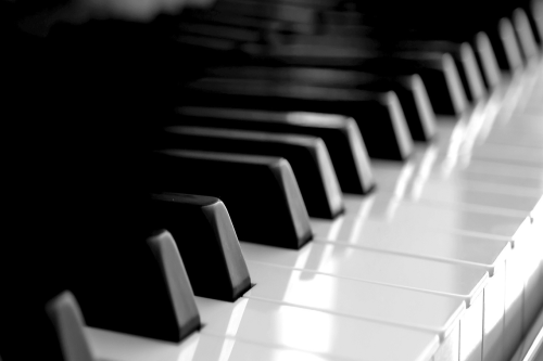 Piano masterclasses
