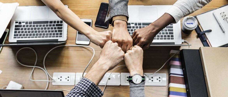 Hoe kan een virtueel team je helpen je doelen te behalen?
