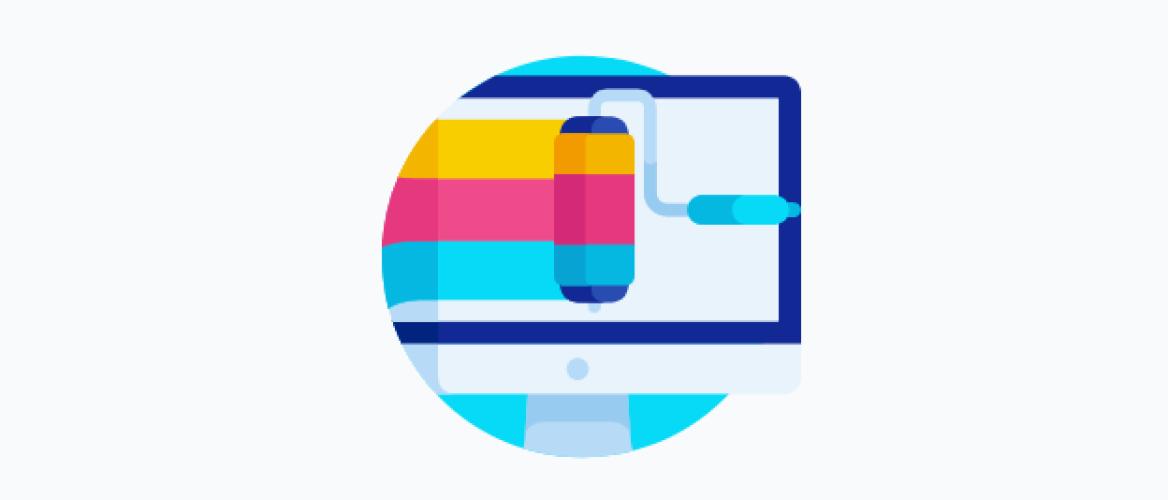 De juiste kleuren voor je website