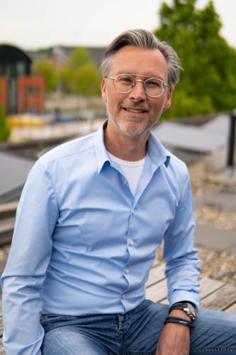 Sander Hilkman - coach en trainer