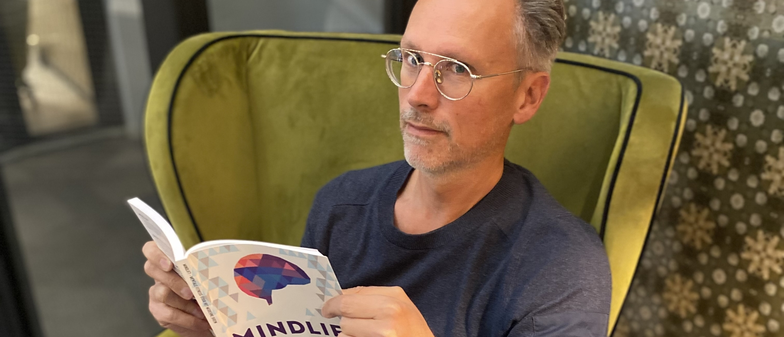 Lees boeken om te leren