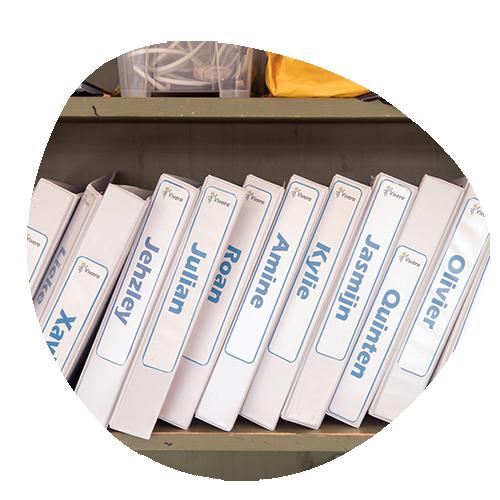 Documenten en downloads stichting IKC