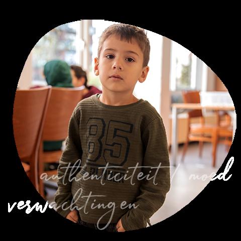 Kinderdagverblijf Democratisch onderwijs Vivere