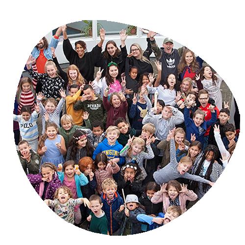 Ben je op zoek naar leuke vacatures Basisonderwijs en BSO in Rotterdam? Bekijk onder onze vacatures