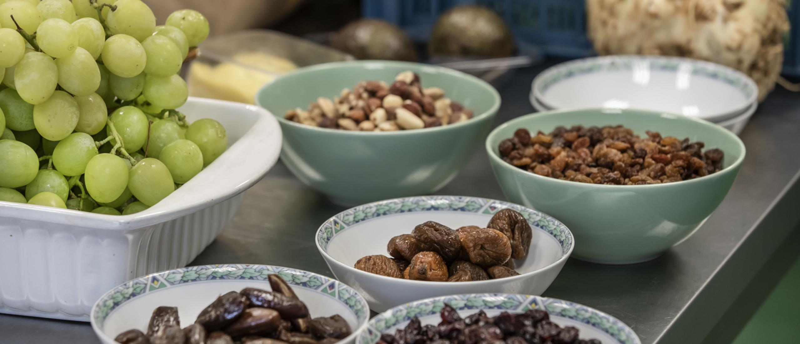 Vernieuwd beleid voeding bij Vivere!