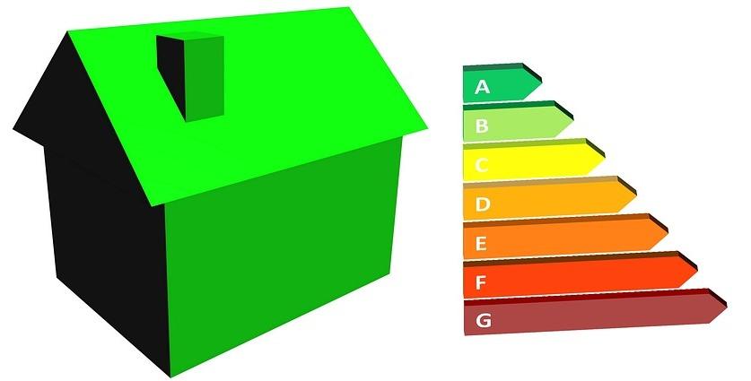 Beter energielabel woning met isolatie