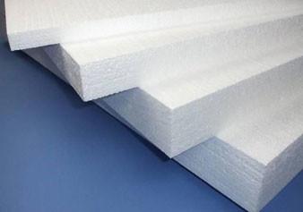 polystyreen vloerisolatie platen