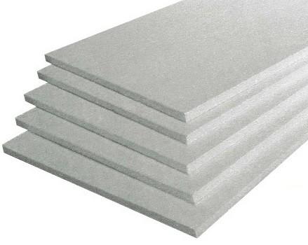 Polystyreen isolatieplaten vloerisolatie