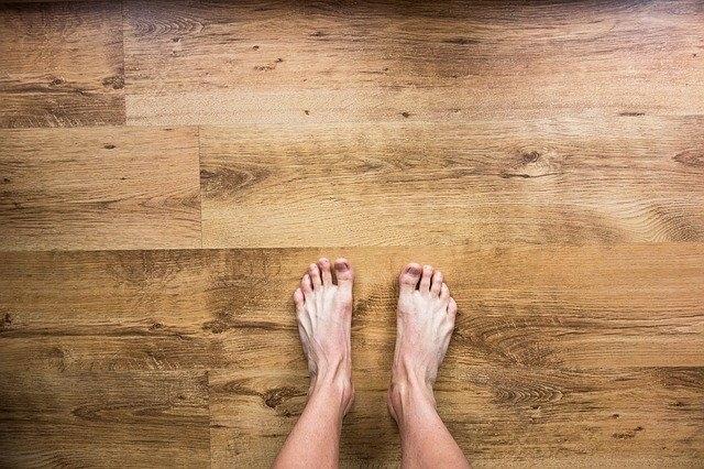 Warme voeten voor betere gezondheid