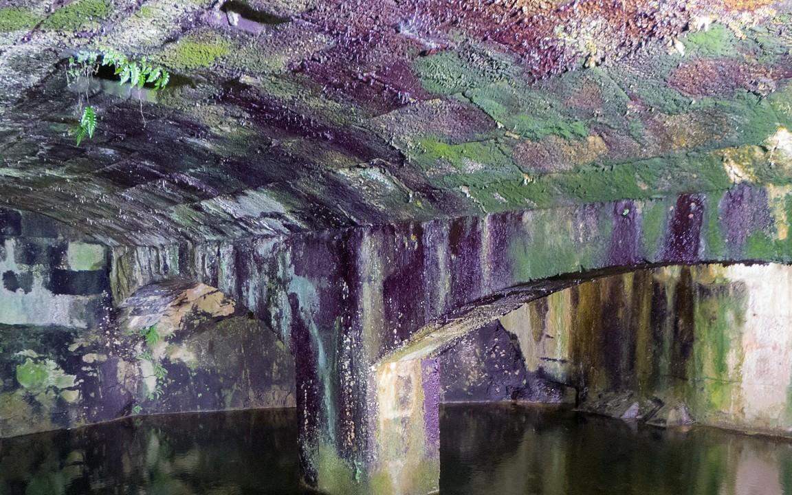 hoog grondwater vloerisolatie