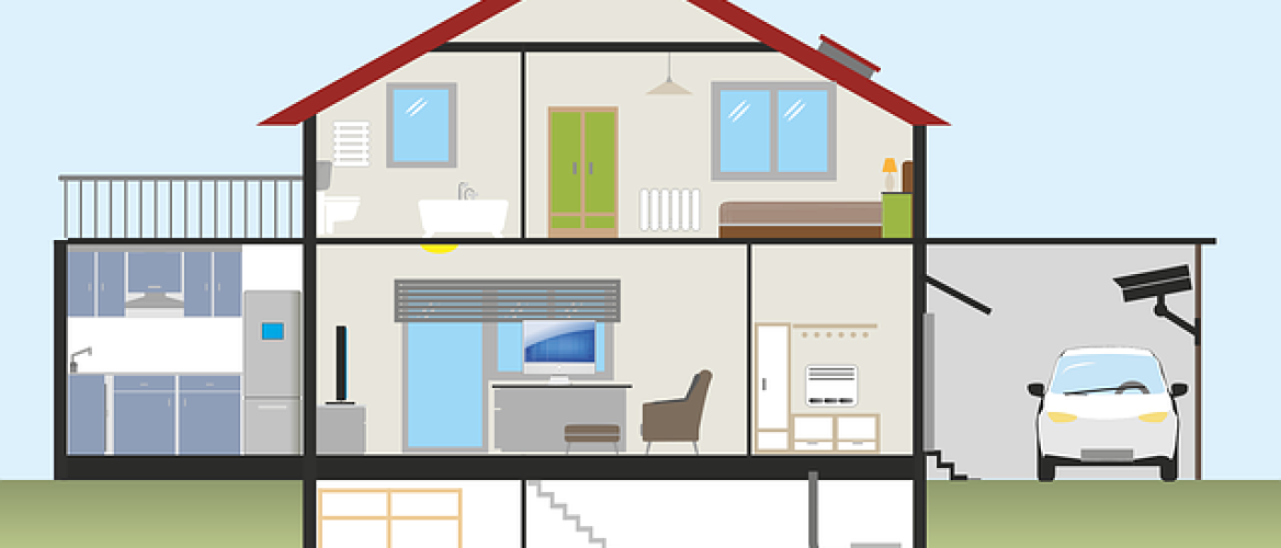 9 redenen om dit jaar uw woning te isoleren