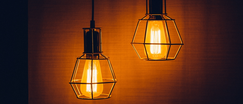 Examenvraag wiskunde | de hanglamp