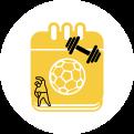 krachttraining voetbal