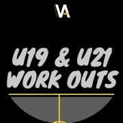 fysieke training U21
