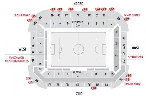 plattegrond-polman-stadion