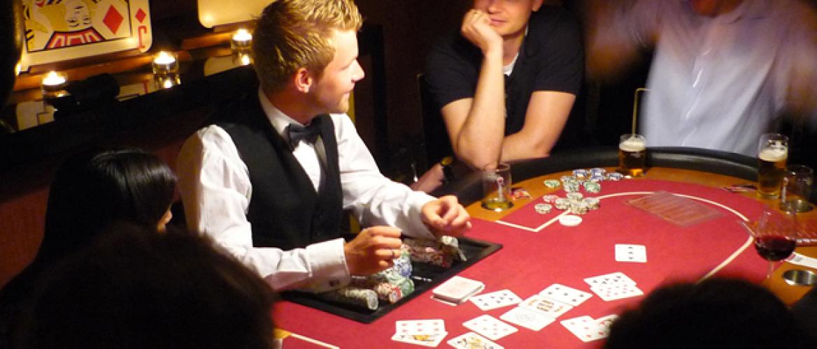 Dit moet je weten over online poker