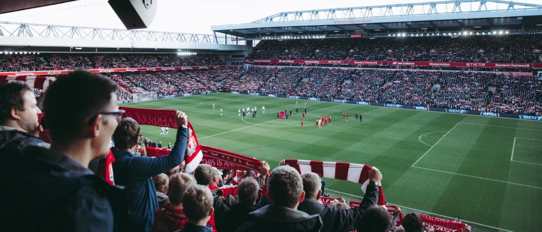 Dit zijn de drie mooiste voetbalstadions ter wereld