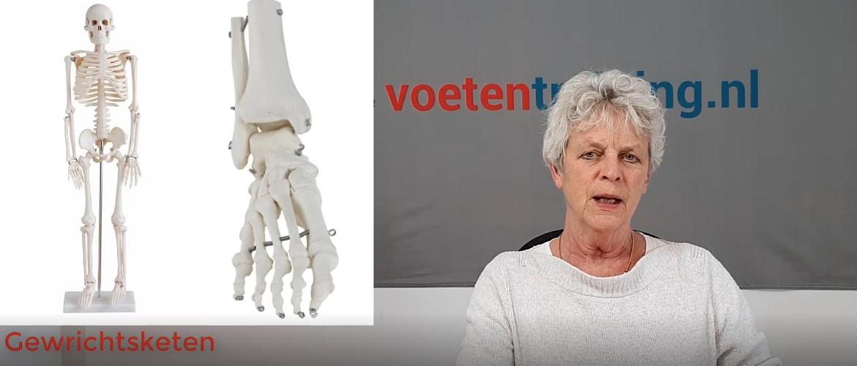 Lichaamshouding verbeteren met je voeten: Cocky geeft advies