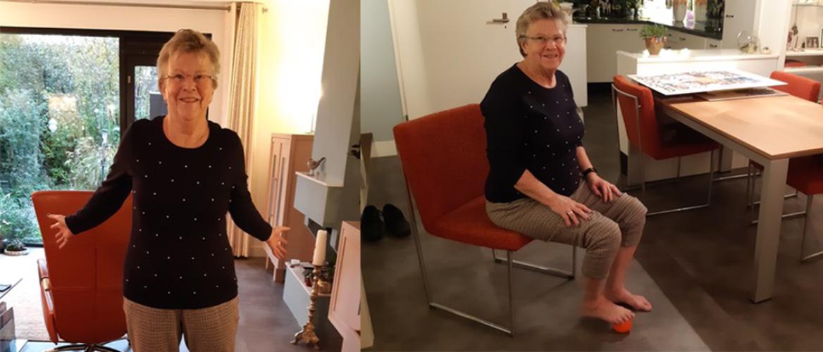 Gretha's ervaring met de Online Training Mortons Neuroom