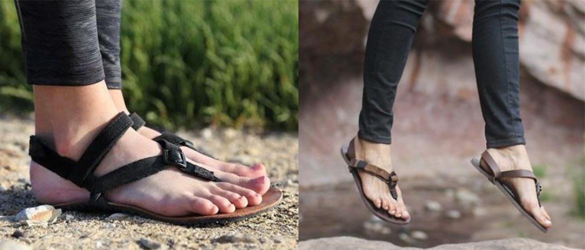 Welke slippers zijn goed voor je voeten?