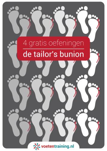 tailors-bunion-gratis-oefeningen