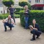 Corona proof teamdag uitje vogels spotten hotel Ernst Sillem Hoeve
