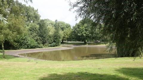Boelenspark volendam