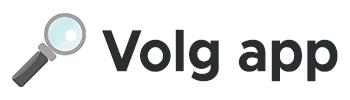 volg app